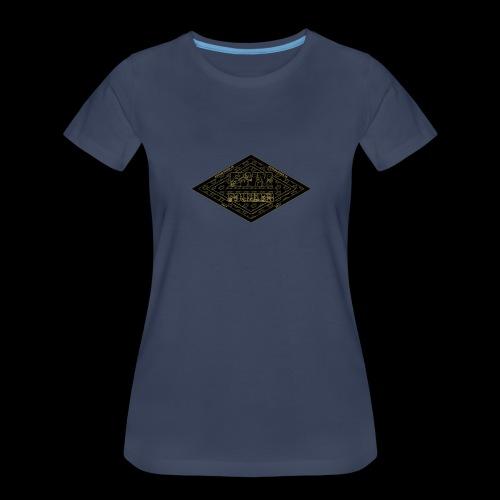 Limited Edition FWM Founder Badge - Women's Premium T-Shirt