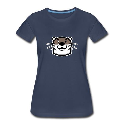 TNC Otter - Women's Premium T-Shirt