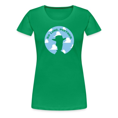 solong - Women's Premium T-Shirt