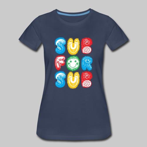 FREAKY - Women's Premium T-Shirt