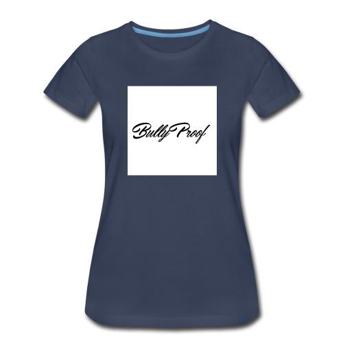 6023969B EAD4 42D4 AF12 001C1CC8897C - Women's Premium T-Shirt
