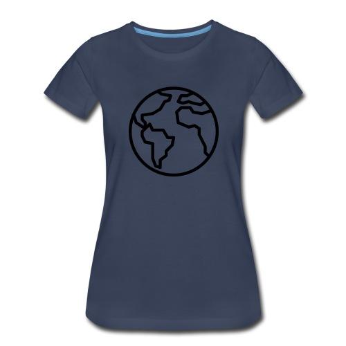 UWC Canada - Women's Premium T-Shirt
