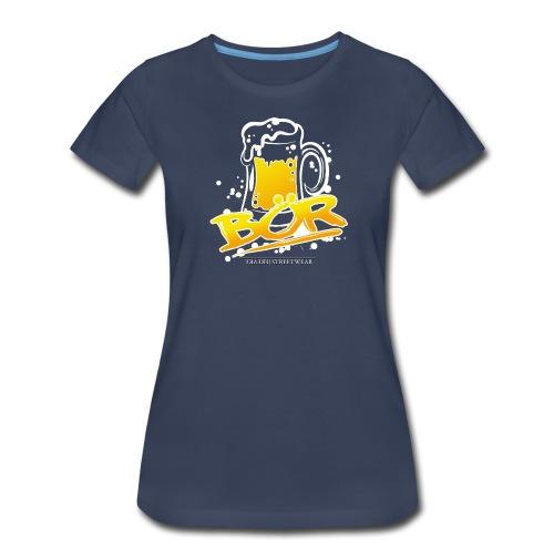BÖR - Women's Premium T-Shirt