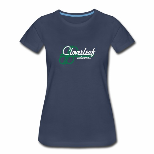 Cloverleaf Industries - Women's Premium T-Shirt