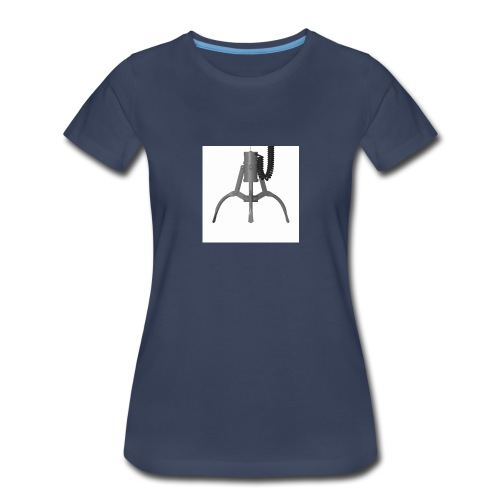 THE CLAW!!!!!!!!!!!!!!!!!!!!!!! - Women's Premium T-Shirt