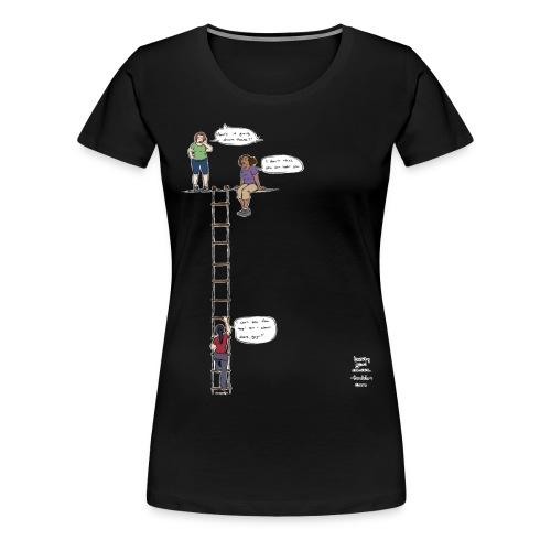 tshirt03 - Women's Premium T-Shirt