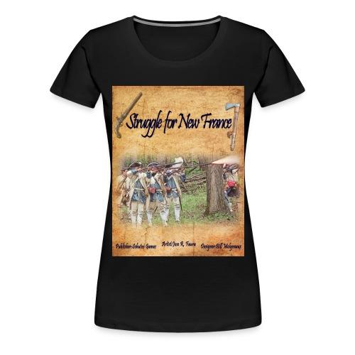 SFNF - Women's Premium T-Shirt