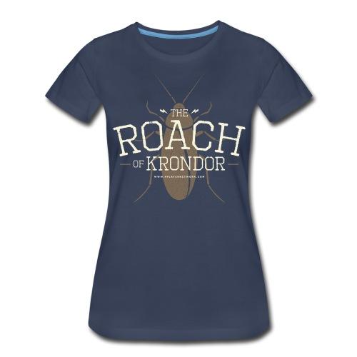 krondor-final - Women's Premium T-Shirt