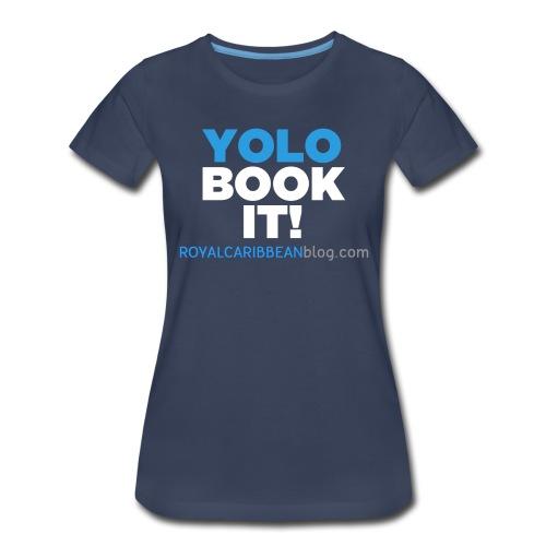 png - Women's Premium T-Shirt
