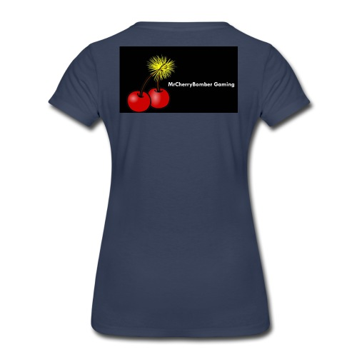 logo w wrd - Women's Premium T-Shirt