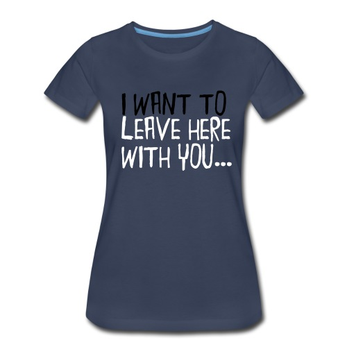 LHWY1 Shirt png - Women's Premium T-Shirt