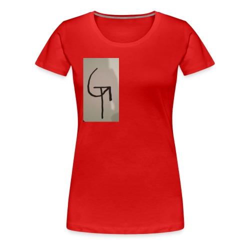 Gucci Trickshots - Women's Premium T-Shirt