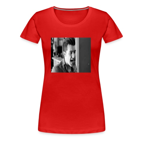 drake bell 2 - Women's Premium T-Shirt
