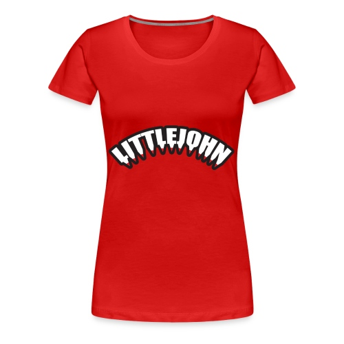 Littlejohn1 - Women's Premium T-Shirt
