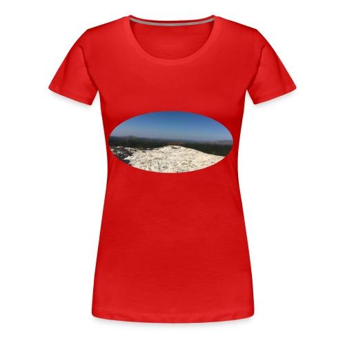 Rock - Women's Premium T-Shirt