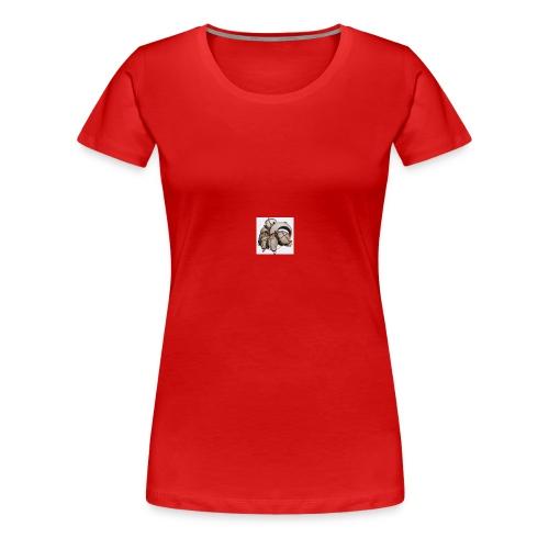Mwali - Women's Premium T-Shirt