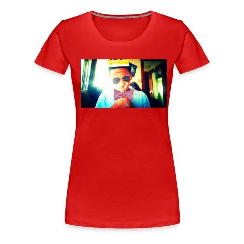 Aviary Photo 131399545957473256 - Women's Premium T-Shirt