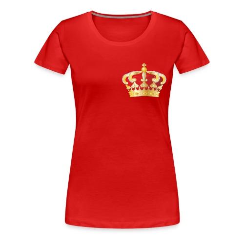 THEKOOLKINGS - Women's Premium T-Shirt
