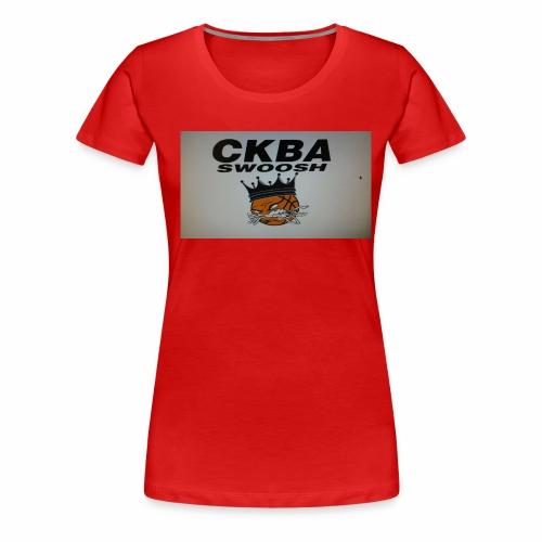 20150501 074747 - Women's Premium T-Shirt