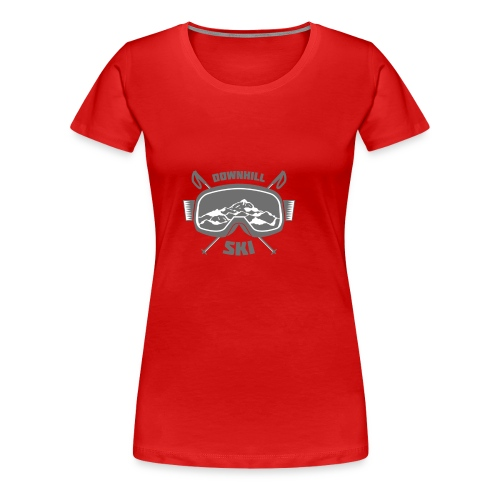 design-08 - Women's Premium T-Shirt