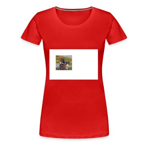 duck_life - Women's Premium T-Shirt