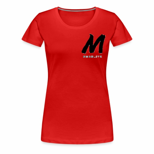 Morglitz Merchandise - Women's Premium T-Shirt