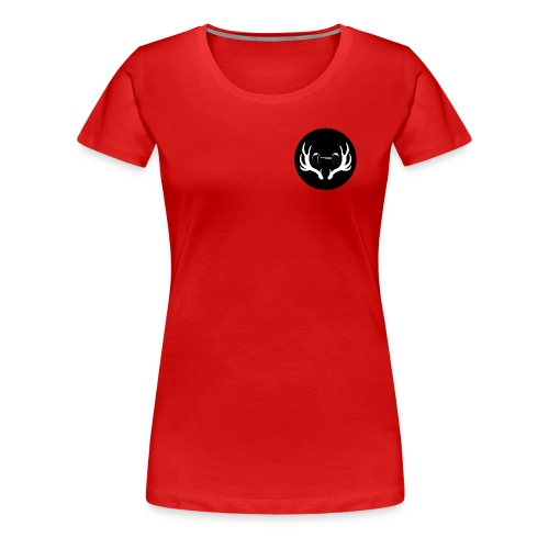 Weights N Whitetails Merch - Women's Premium T-Shirt