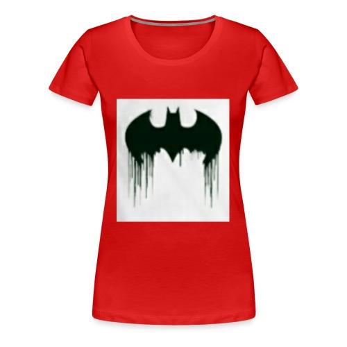Full sleeve winter t-shirt - Women's Premium T-Shirt