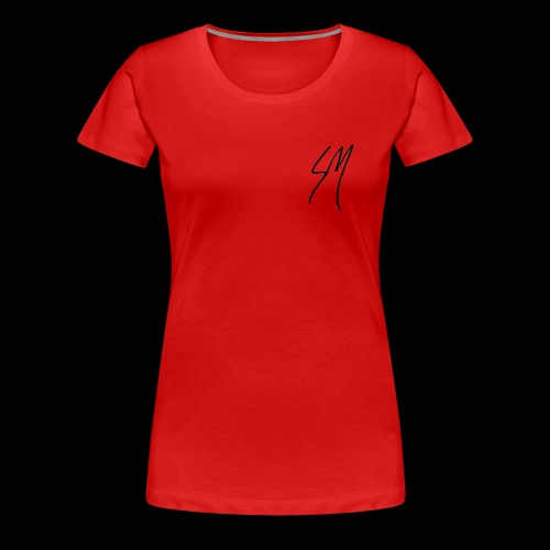 Syn Morals Elite - Women's Premium T-Shirt