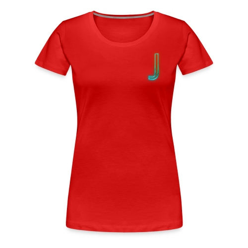 JamariaGoesLoco Merch - Women's Premium T-Shirt