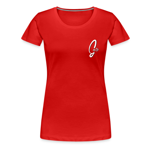 GMTheProudcer - Women's Premium T-Shirt