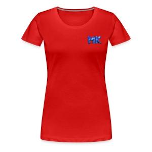 Moba King - Women's Premium T-Shirt