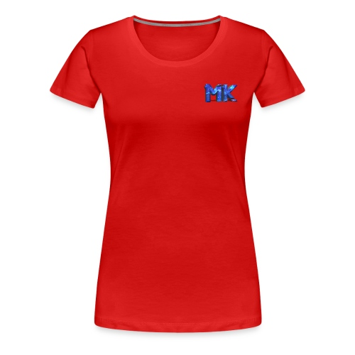 Moba King - Women's Premium T-Shirt