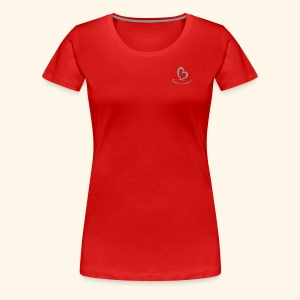 Bless Your Heart® White - Women's Premium T-Shirt