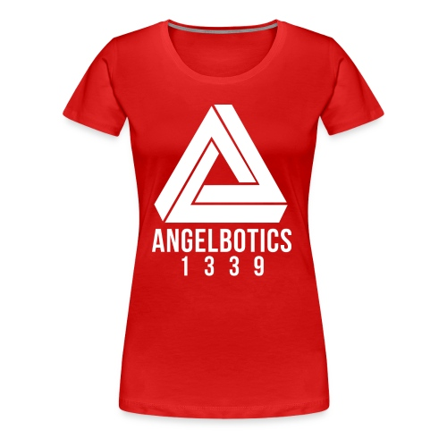 Angelbotics - Women's Premium T-Shirt