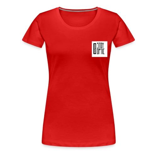 StayOptic - Women's Premium T-Shirt