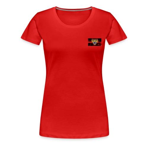 Cheetah - Women's Premium T-Shirt
