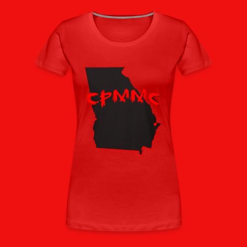 CPMMC - Women's Premium T-Shirt