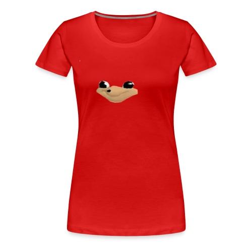 You Are Tha Way - Women's Premium T-Shirt