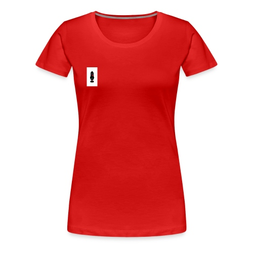 Logopit 1518291334226 - Women's Premium T-Shirt