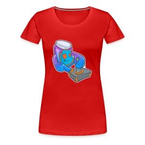 Game Jam - Women's Premium T-Shirt