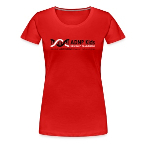RED - Women's Premium T-Shirt
