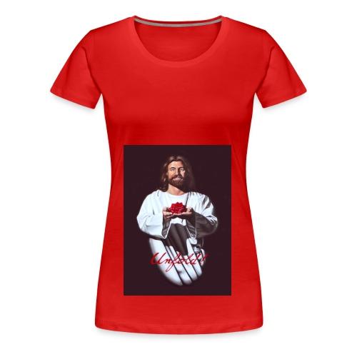 Unfold! - Women's Premium T-Shirt