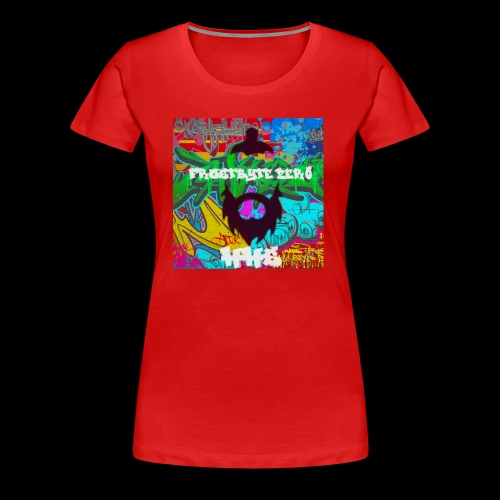 HHS Graffiti - Women's Premium T-Shirt