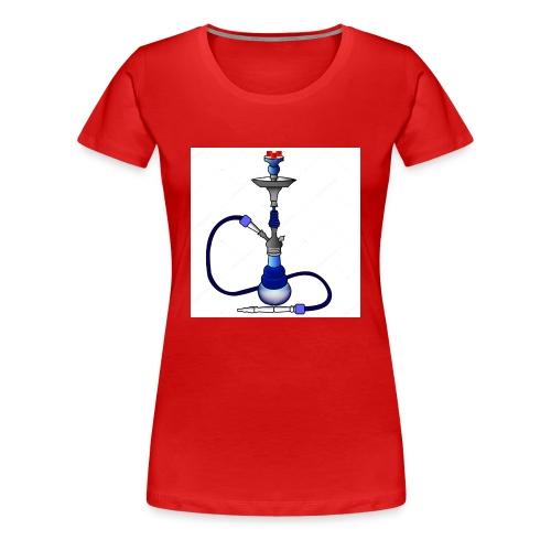 3B975FBA F64B 4B15 8BF0 B1989D65F5B7 - Women's Premium T-Shirt