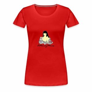 Money Moves - Women's Premium T-Shirt