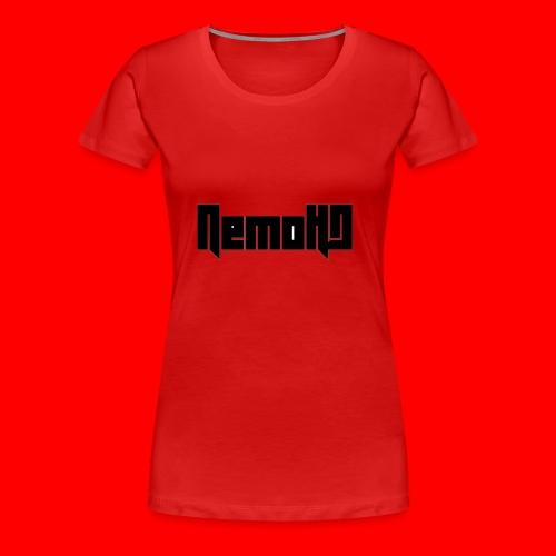 nemoshirts - Women's Premium T-Shirt