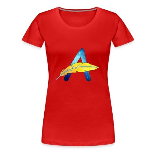 Aiquiral - Women's Premium T-Shirt