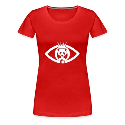 The Duke Studio Logo - Women's Premium T-Shirt