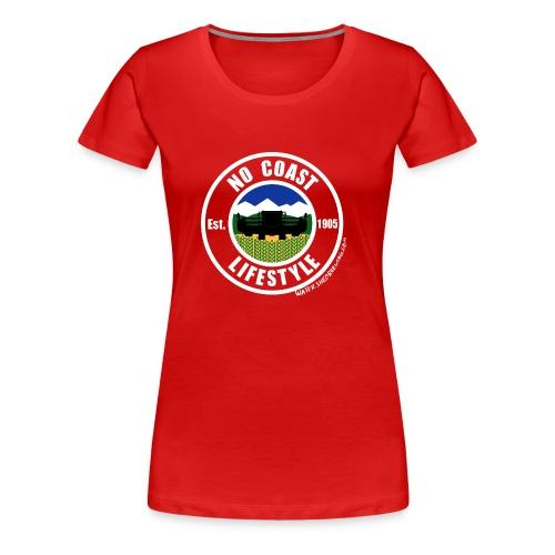NCL Harvest - Women's Premium T-Shirt